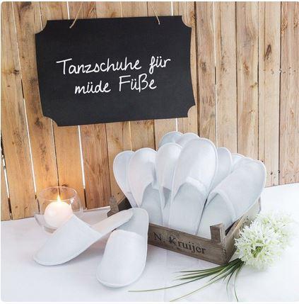 Gastgeschenke, Hochzeitsideen