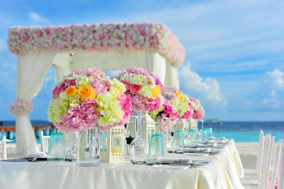 Was schenkt man zur Hochzeit