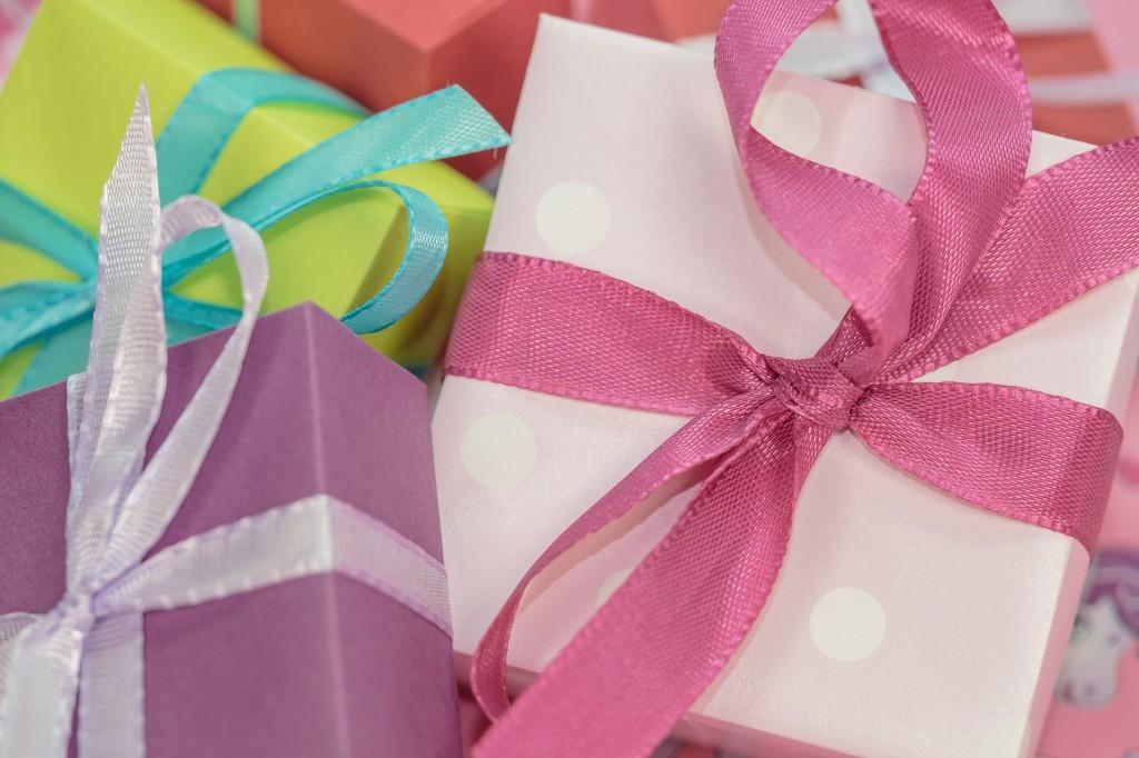 Geschenkideen, Hochzeitsideen