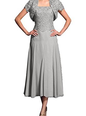 Brautmutterkleider für Mollige (bis Größe 58) Archive ...